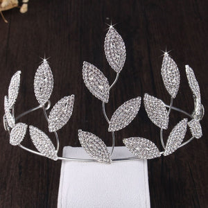 Legendary Elegant Goddess Diadem Set