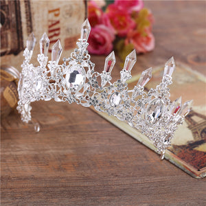 Ice Queen Royal Crown