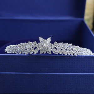 Sophisticated Royal Princess Tiara