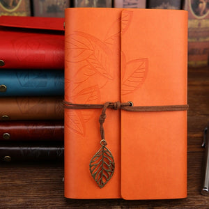 Travelers Spell Book Diary