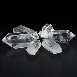 Natural Crystal Quartz Stone