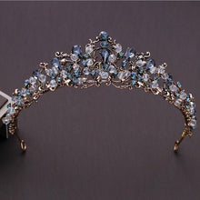 Load image into Gallery viewer, Flirtatious Universal Fairytale Tiara