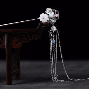 Traditional Chinese Hair Stick
