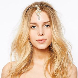 Utopian Wanderlust Head Jewelry
