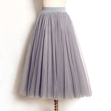 Load image into Gallery viewer, Classic Vintage Tutu Skirt