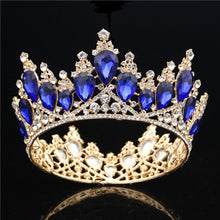 Load image into Gallery viewer, Joyful Divine Sovereign Diadem
