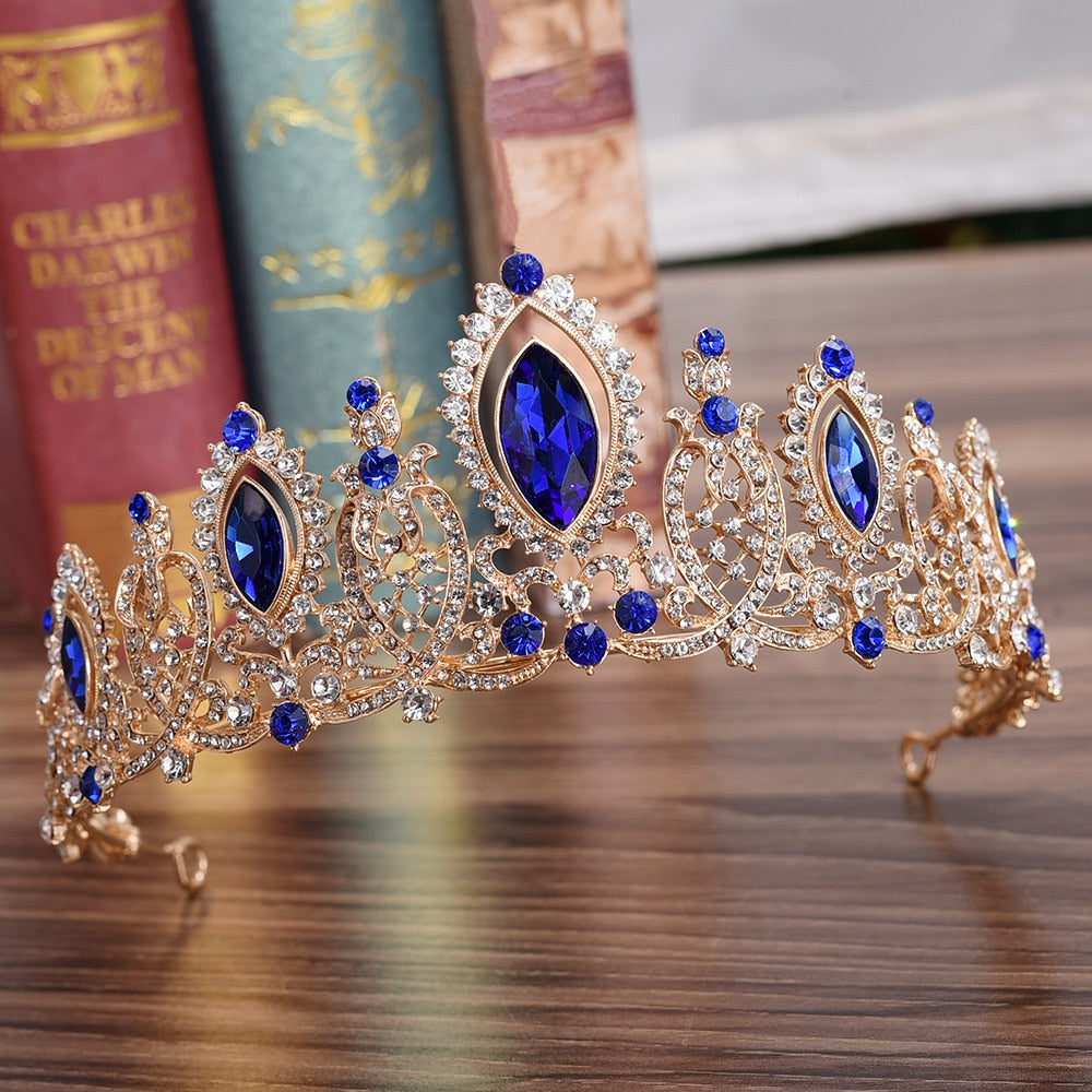 Nourishing Enlightened Classic Tiara