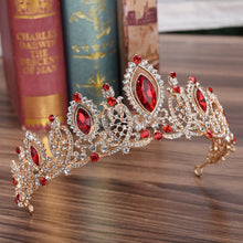 Load image into Gallery viewer, Nourishing Enlightened Classic Tiara