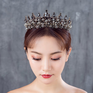 Grand Royal Frisky Crown