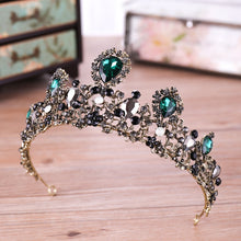 Load image into Gallery viewer, Proud Pioneering Darling Diadem