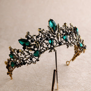 Astonishing Elvish Fairy Diadem