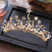 Load image into Gallery viewer, Out-Of-This-World Heavenly Tiara