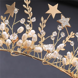 Out-Of-This-World Heavenly Tiara