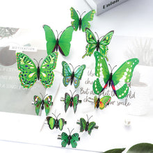 Load image into Gallery viewer, Happy-Go-Lucky Butterfly Hairpins