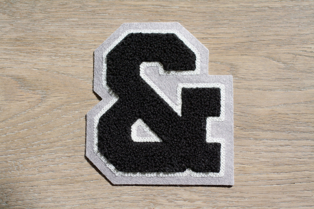 Ampersand Patch