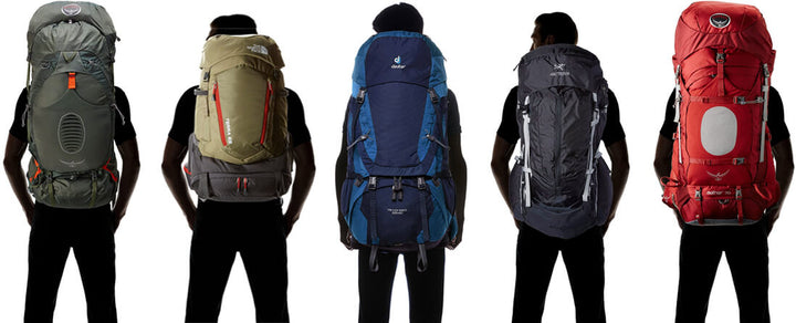 All About Backpacks