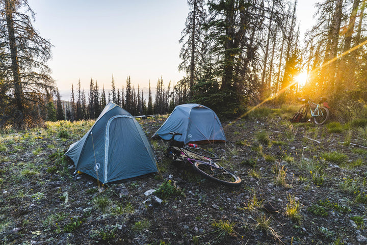 Which tent is the best for my trip?