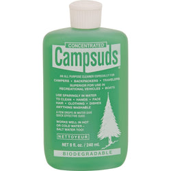 Campsuds - Camp Soap
