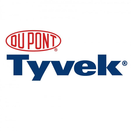 Tyvek Material for Ground Cloth or Shelter. Buy by the Linear Foot (9' roll)