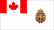 Canadian Forces Flag
