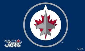 Winnipeg Jets Flag