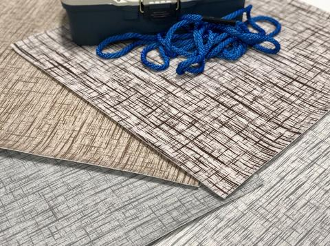 </p></br> The Simplicity Collection of Vinyl Marine Flooring Offers Effortless Style, Exceptional Durability and an Endless List of Features and Benefits
