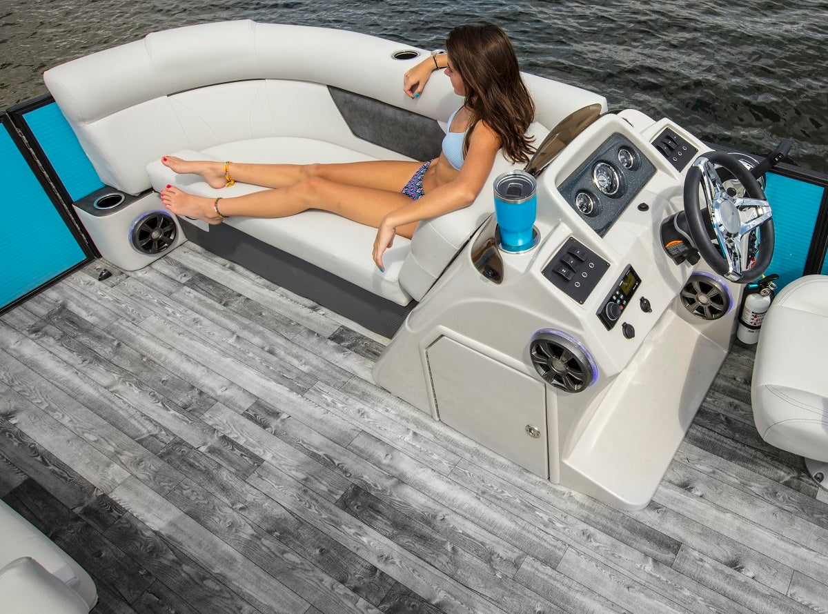 </br>Top 5 Reasons to Buy Boat Flooring Made in the USA