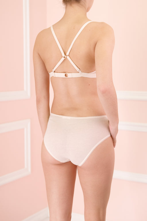 Lola Jersey Brief by SKIN