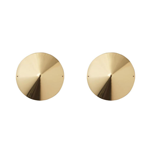 24K Gold Plated Nipplets by Bordelle