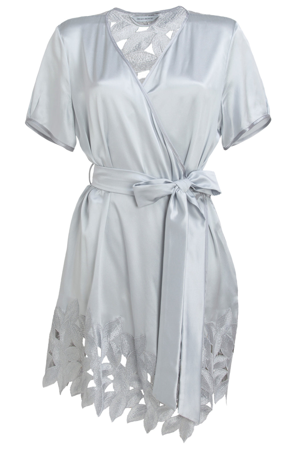 Workingirls Lingerie | Zoe Robe by Dear Bowie