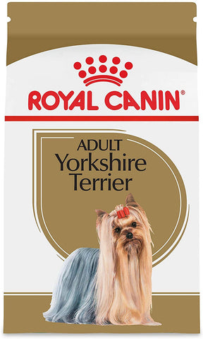 Royal Canin Breed Health Nutrition, Yorkshire, Terrier, Standart, 4kg