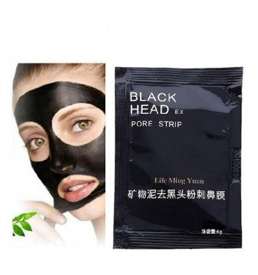 Mascarilla Pilaten Anti Puntos Negros