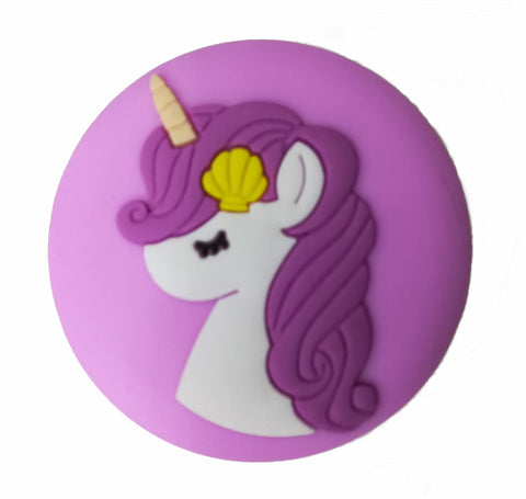 Pop Socket en forma de Unicornio.