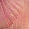 Melon-Pink-Kanjivaram-Silk-Handloom-Saree-With-Selfcolor-Border