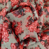 Buy Pastel Kota Printed Fabric