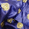 Buy BlueKota Embroidery Fabric