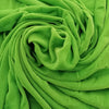 Buy Green Velvet Fabric