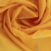 Buy Yellow Uppada Silk Fabric