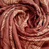 Buy Red Spun Fabric