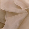 Buy Silver Tissue Silk Fabric