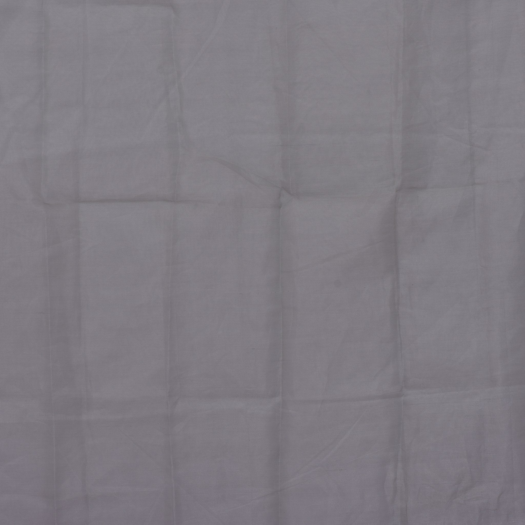 SBF583-Siver Tissue Blouse Fabric-1MTR