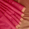 Buy Pink cotton bailu Saree