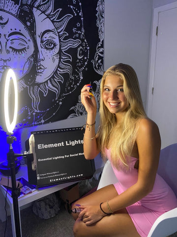 element lights ambassador
