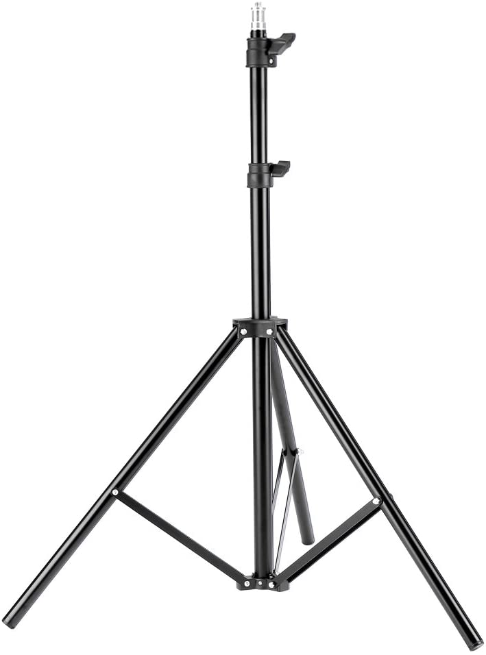 Ring Light Tripod Stand 75 Inches (6ft)