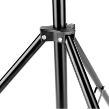 Load image into Gallery viewer, Ring Light Tripod Stand 75 Inches (6ft)