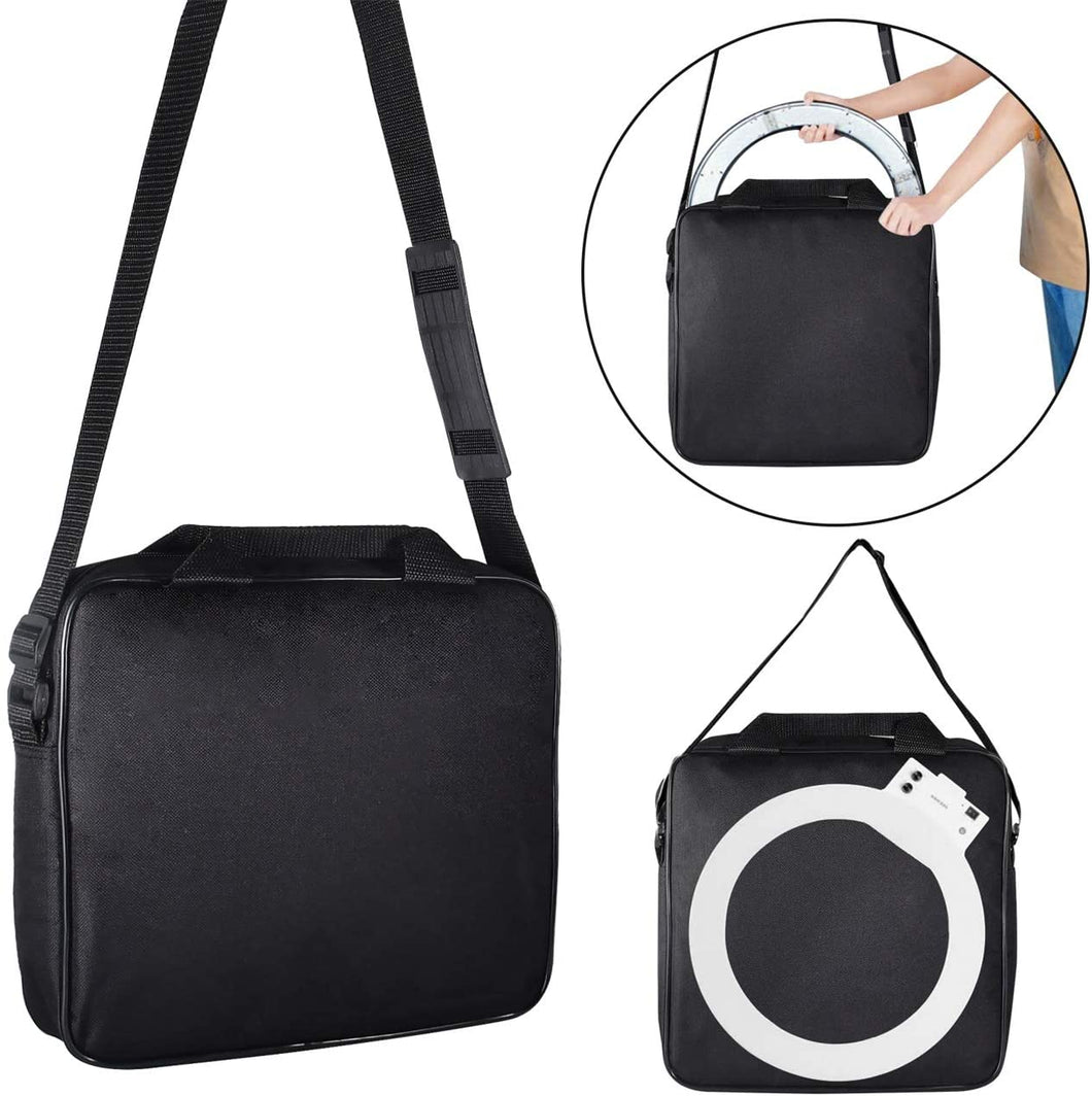 Ring Light Carrying Case (13 inch and Smaller)