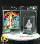 Futurama Minifigure Display Case