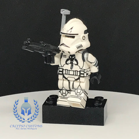 Republic Elite Forces Clone Trooper Custom Printed Minifigure