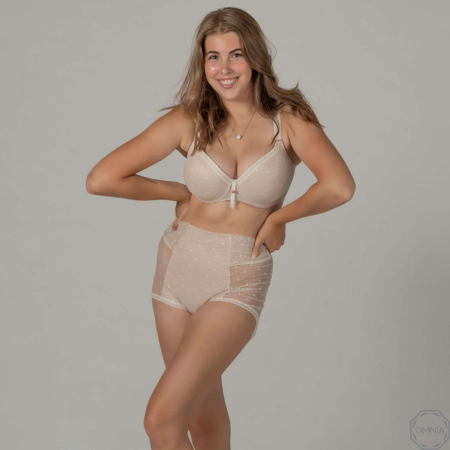 PEARL T-Shirt FlexyWire Bra