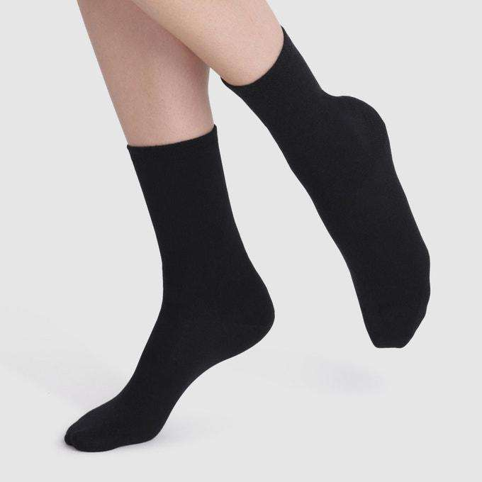 Antimicrobial Work Socks